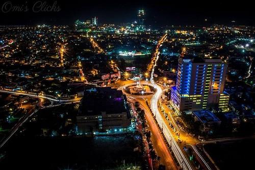Karachi Most Populated Cities