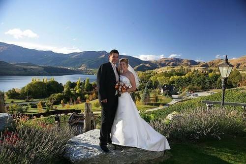 New Zealand Wedding Destinations
