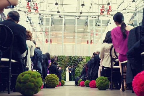 San Francisco, California Best Wedding Destinations