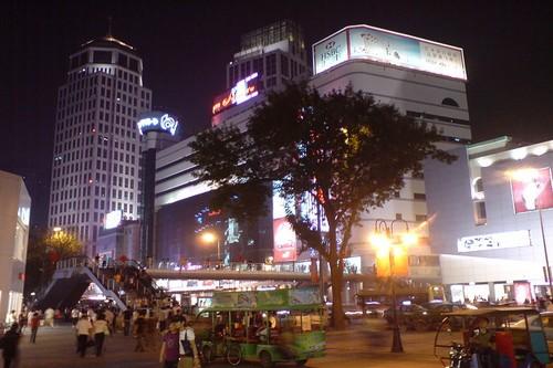 Tianjin City