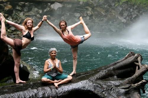 Best Yoga Retreats Costa Rica