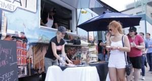 Street Food Cities