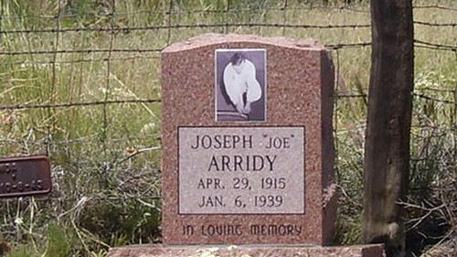 Joe Arridy Innocent People Executed For the Crime They Never Did