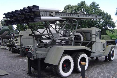 Katyusha (BM-13)