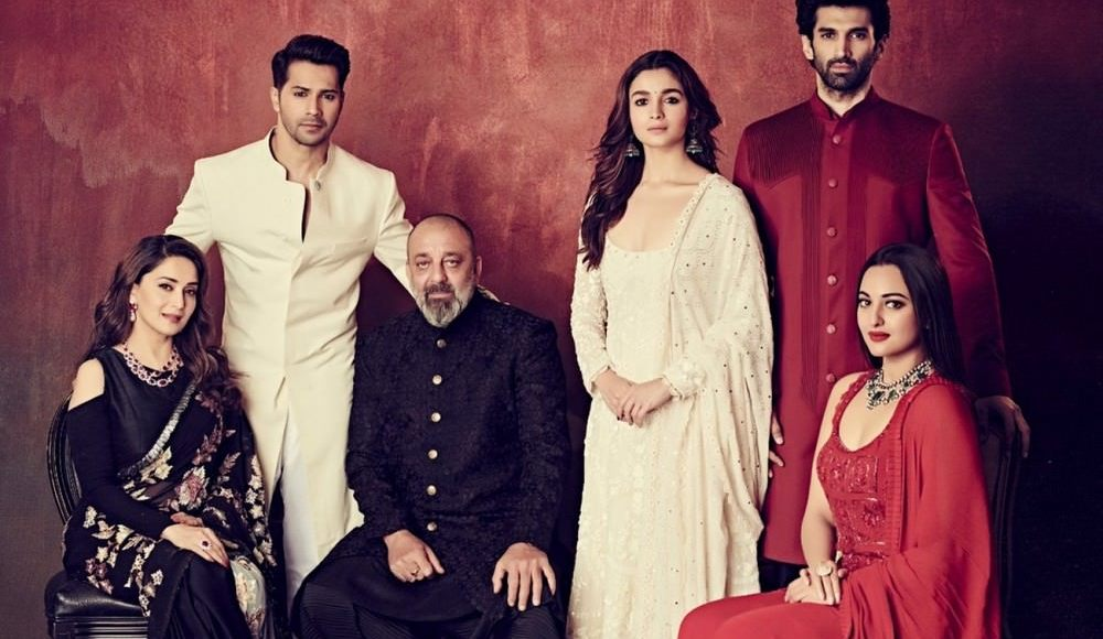 Successful Star Kids of Bollywood