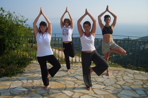 The Forge Yoga Centre