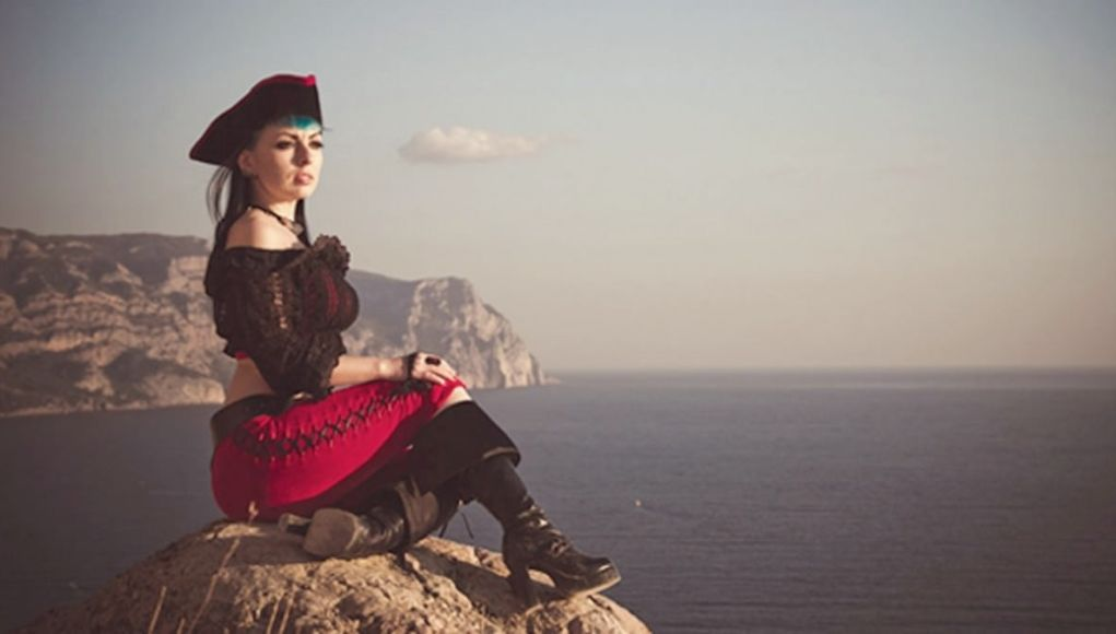 Female Pirates in History
