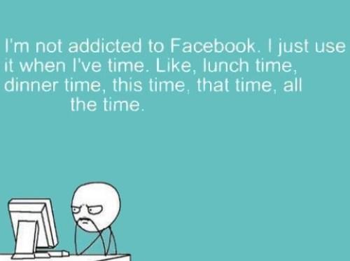 facebook-deprived sickness