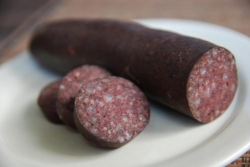 10 Weird Foods Eaten Around the World