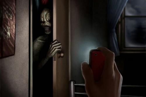 Closet Paranormal Games