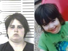 Mothers Who Killed Their Kids Brutally