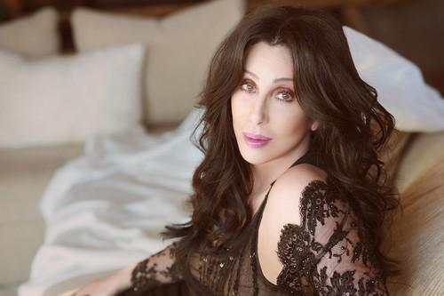 Cher Highest Paid Female Singers