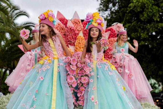 Fascinating Flower Festivals