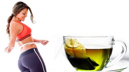 Green Tea Ways to Reduce Obesity