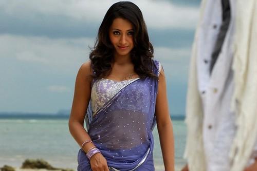 Trisha Krishnan Hottest South Indian Actresses