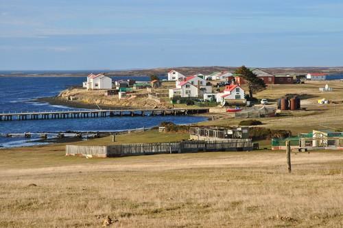 Ilha das Malvinas