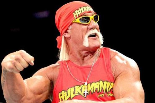 Greatest Wrestlers Hulk Hogan