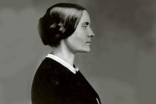 Susan B. Famous Feminists