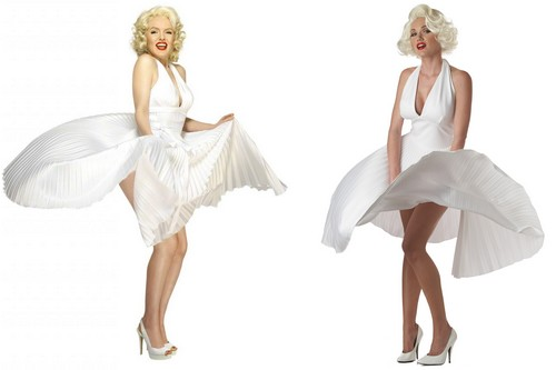 10 Most Recognisable Dresses