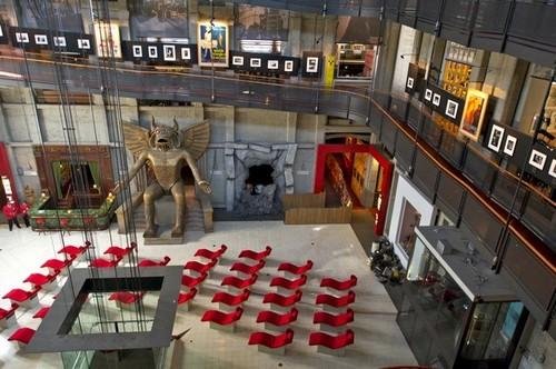 National Film Museums, Torino