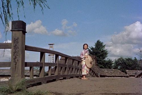 Samurai Greatest Film Trilogies