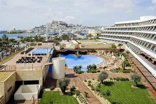 Casino de Ibiza Spain