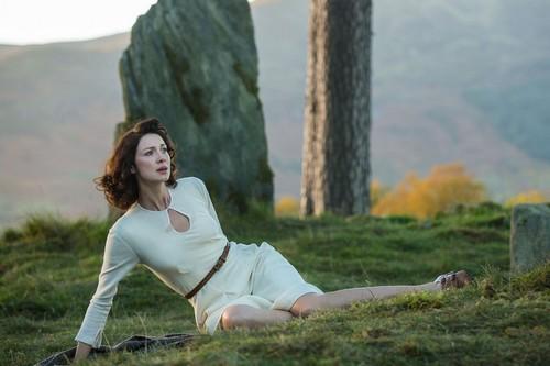 Claire Beauchamp (Randall Fraser) Outlander