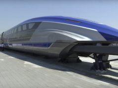 Fastest Bullet Trains