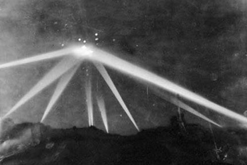 The Unexplained LA Raid