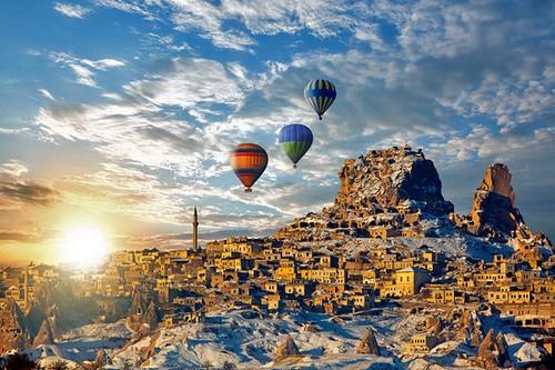 10 Best Destinations to Travel