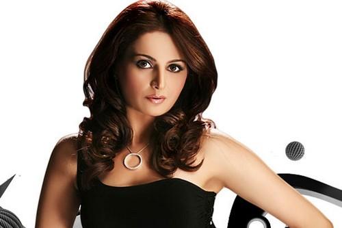 Gorgeous Actress MONICA BEDI