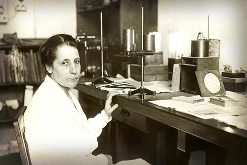Lise Meitner Famous Women Scientists