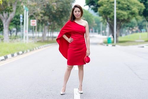 Statement Dress Style