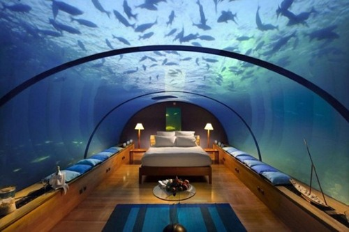 coolest hotels