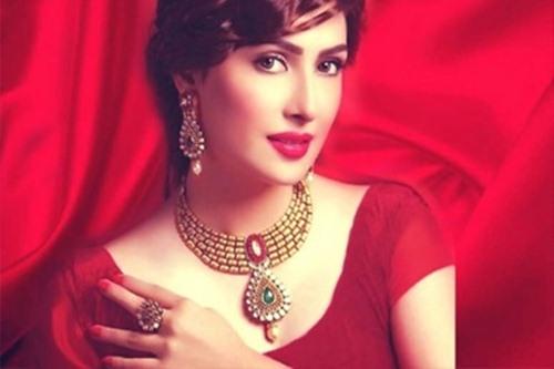 hottest Pakistani actresses