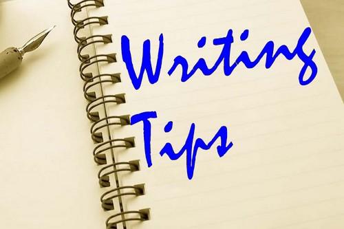 Basic Writing Tips