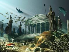Mysterious Lost Civilizations