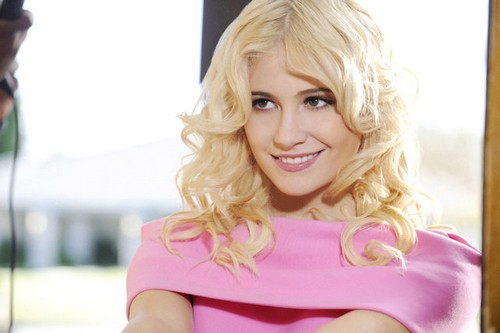Pixie Lott Most Beautiful Woman 2016