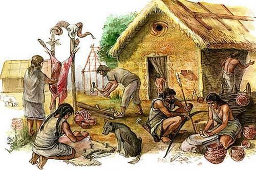 The Culture of Cucuteni-Trypillia