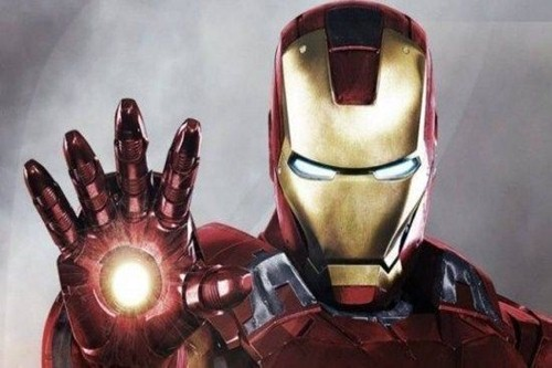 Iron Man facts