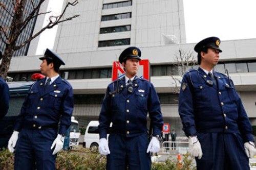 How Japan has almost eradicated gun crime Jokes and