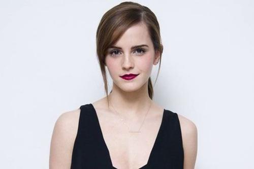 Emma Watson Wonder Women Fighting for Human Rights