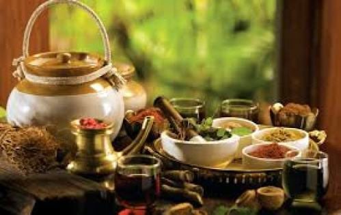 Ayurveda Living in India is Blissful