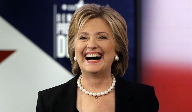Hottest First Ladies Hillary Clinton