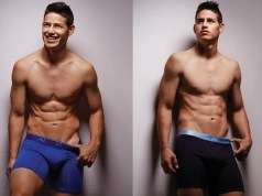 Sexiest Soccer Players 2016
