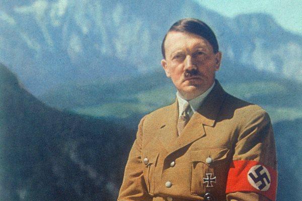 Meanest Dictators Adolf Hitler