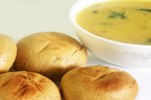 Must Try Cuisines of India Dal Baafle