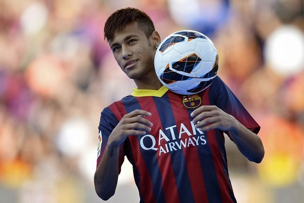 Richest Footballers Neymar Jr