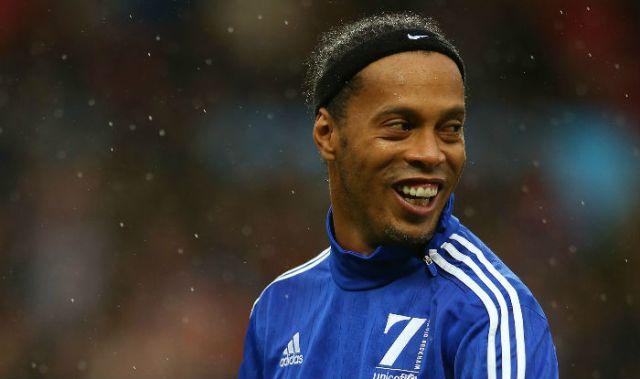Ronaldinho Top 10 Richest Footballers