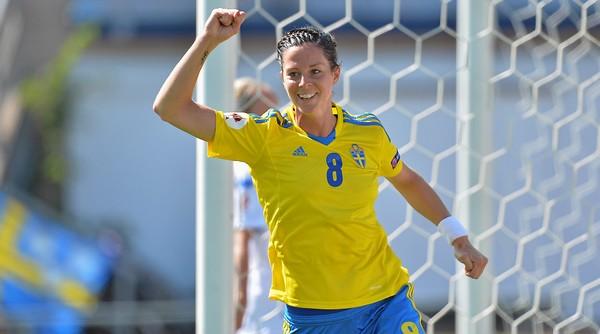 Best Female Soccer Players